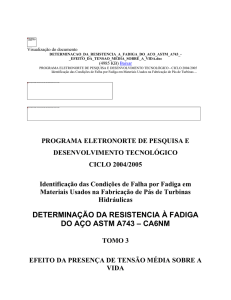 Visualização do documento