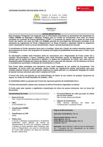 SANTANDER SECURITIES SERVICES BRASIL DTVM S.A