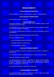 renascimento - GEOCITIES.ws