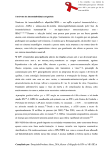 Gestao e Mitigacao do HIV SIDA.GIRH (512981)