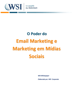 Guia de Email Marketing