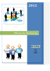 Oficina de Marketing