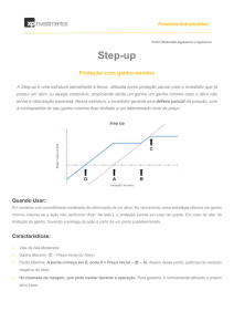 Step-up - XP Investimentos