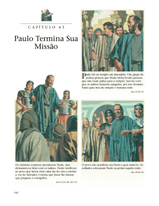 Histórias do Novo Testamento