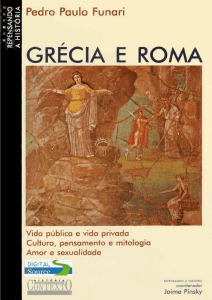 Grécia e Roma - WordPress.com