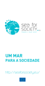 UM MAR - Sea for Society