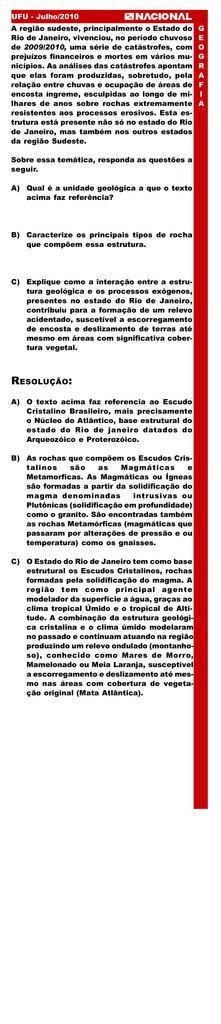 Resolução Nacional Online