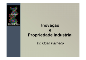Ogarir Pacheco - parte 1 - IPD