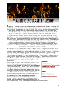 MAURICIO ZOTTARELLI GROUP