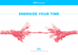 energize your time