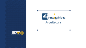 Arquitetura - ST IT Consulting