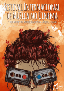 Festival Internacional de Música no Cinema
