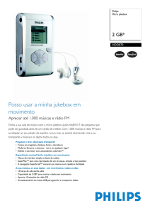Leaflet HDD070_00 Released Portugal (Portuguese) High