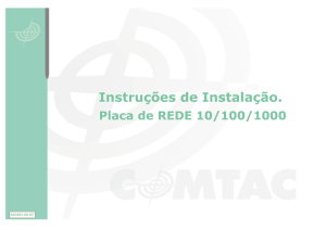 Manual - Placa de rede 10-100.cdr