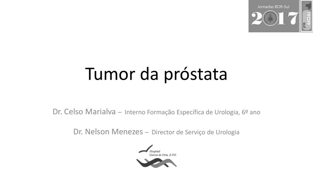 PSA en aumento de la vigilancia activa del cáncer de próstata