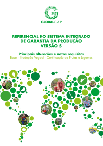 RefeRencial do SiStema integRado de gaRantia da