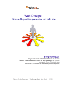 Web Design - Site24.eu