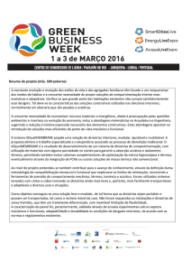 AdjustMEMBRANE - Green Business Week