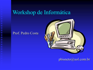 Workshop de Informática