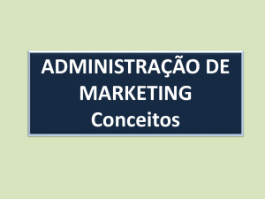 Aula 1_2_3_O que e Marketing