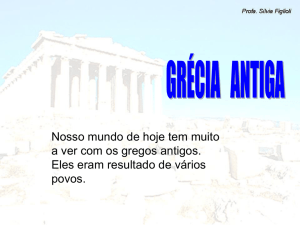 power point sobre grecia