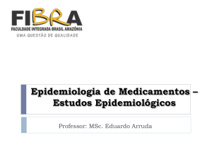 6.-Estudos-Epidemiol.. - Blog do Eduardo Arruda