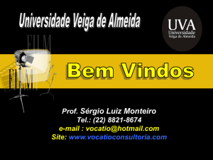 Slide 1 - ViniciusAlves