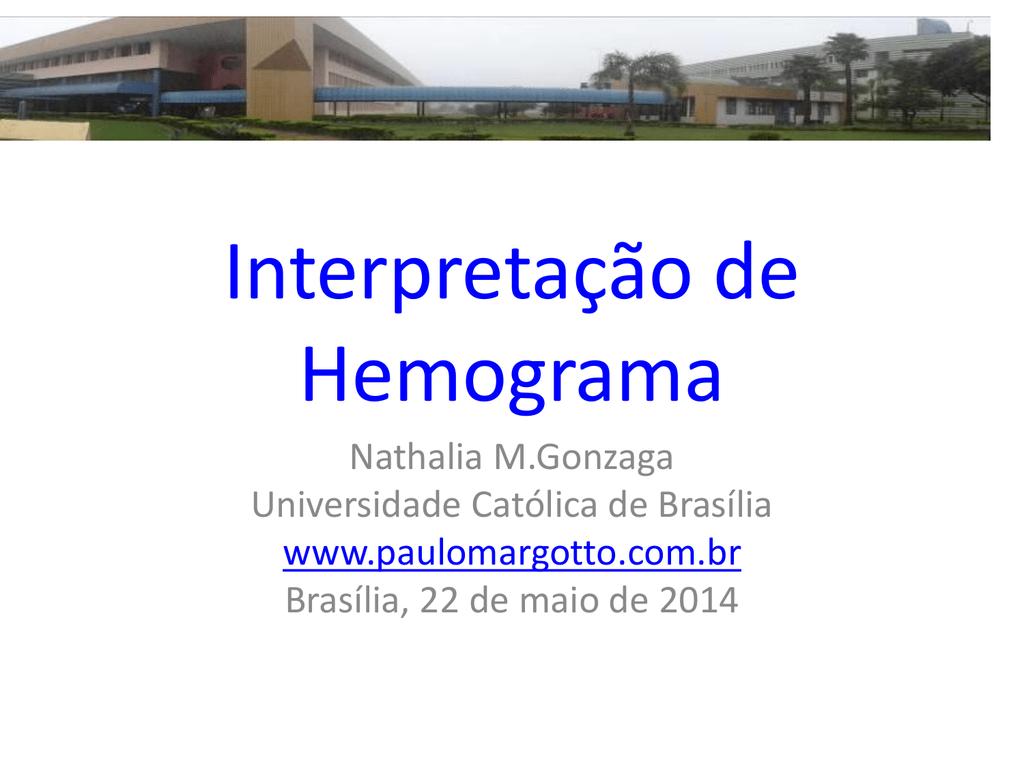 Normales en valores ninos pdf hemograma