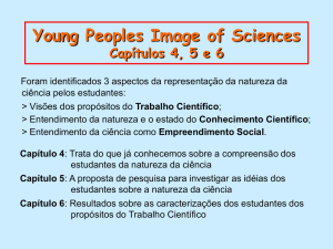 Young People´s Images of Science