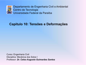 Slide 1 - CT/UFPB