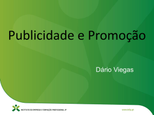 evolução do conceito de marketing