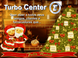 Slide 1 - Turbo Center