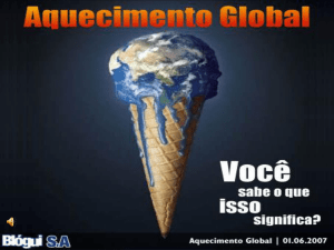 Aquecimento - Google Groups