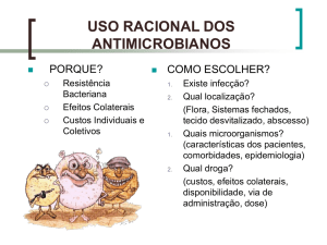Antimicrobianos 1