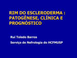 Rim do Escleroderma