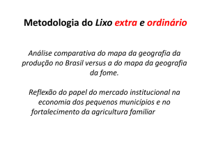Slide 1 - Rede REPARTE