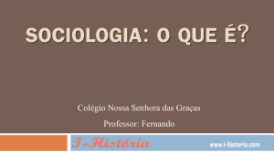 sociologia - WordPress.com