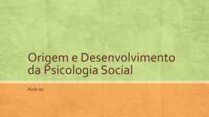 "Manuais ""An Introduction to Social Psychology"" de William McDougall"