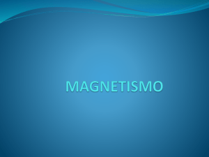 magnetismo - WordPress.com