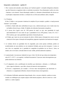 OCR Document - Colégio Alexander Fleming