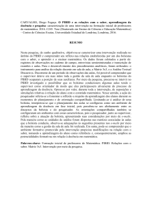[resumo] [abstract]