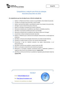 9ºA e 9ºB - WordPress.com