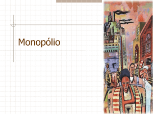 Monopólio - WordPress.com