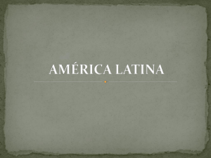 américa latina - WordPress.com