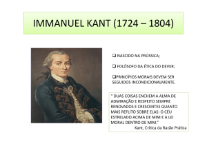 (Microsoft PowerPoint - IMMANUEL KANT \(1724 \226 1804\).pptx)