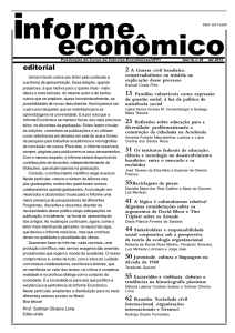 editorial - Universidade Federal do Piauí