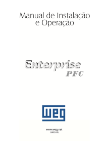 Enterprise PFC