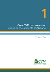 Guia CVM do Investidor