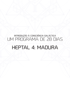 heptal 4: madura - Foundation for the Law of Time