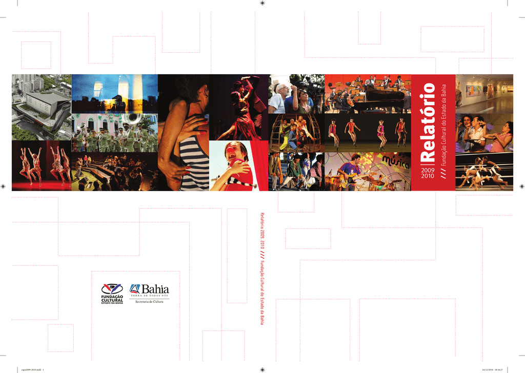 08e3dcb282 Relatório - SecultBA - Governo do Estado da Bahia